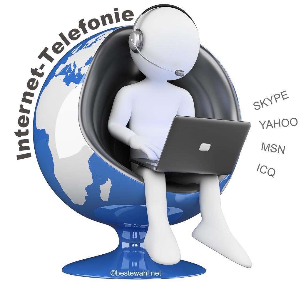 Internet Telefonie Bestewahl Net