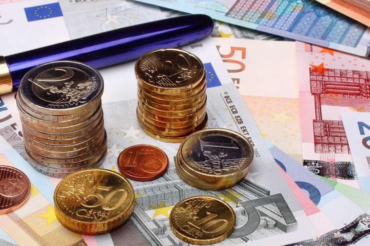 Haushaltsplan: gut mit Geld umgehen