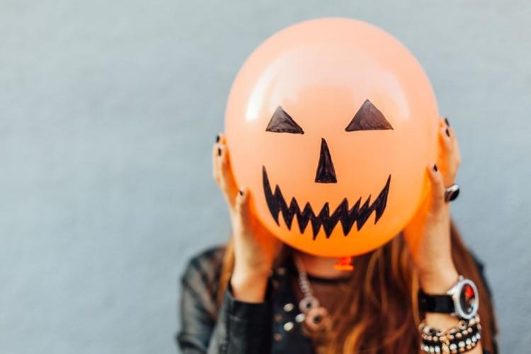 Woher kommt Halloween