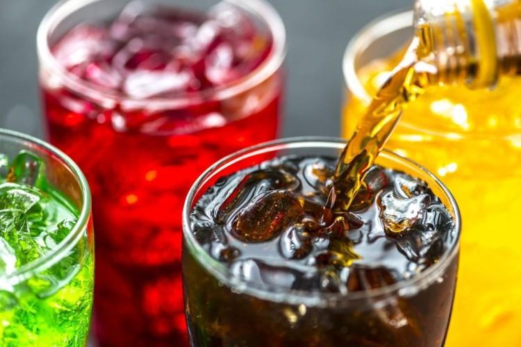 Süße Getränke als Treibstoff für den Darmtumor