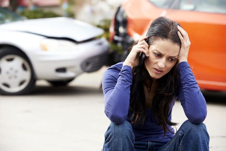 Unfallversicherung für Frauen